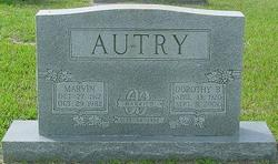 Marvin Autry