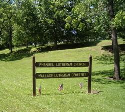 Phanuel Lutheran Cemetery
