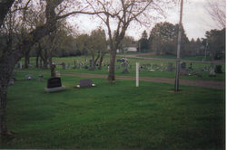 Most Precious Blood Cemetery