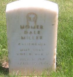 Homer Dale Miller