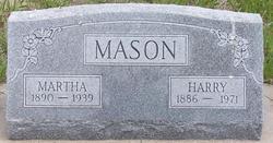 Harry M. Mason