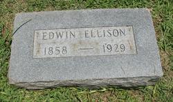 Edwin Ellison