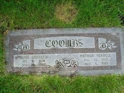 Arthur Ferrell Coombs