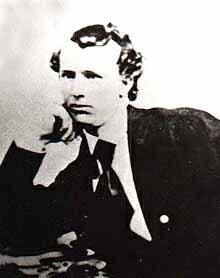 Boston Custer