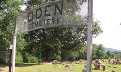 Oden Cemetery