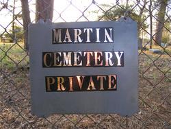Martin Hill Cemetery