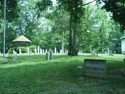 Eyers Old Winfield Cemetery
