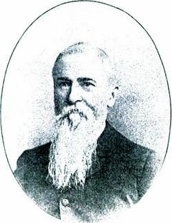 Joseph Claypoole Clark