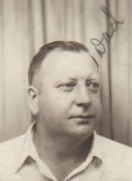 Bert Ingvald Samsal