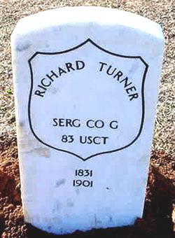 Sgt Richard Turner