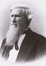 Henry Massie Rector