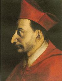 Saint Carlo Borromeo