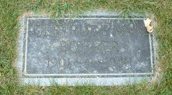 Gertrude Ann Bohrer