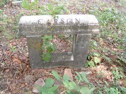 "James P. ""Jim"" Carson"