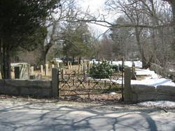 Monument Neck Cemetery