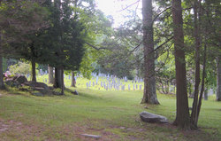 Old Judea Cemetery
