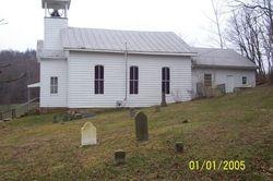 Beech Grove United Methodist Cemetery