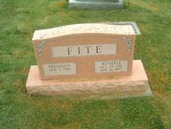 Trevelyn <I>Tolle</I> Fite