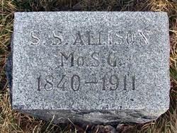 Stedrick Smith Allison