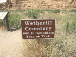 Wetherill Cemetery