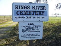 Kings River Cemetery