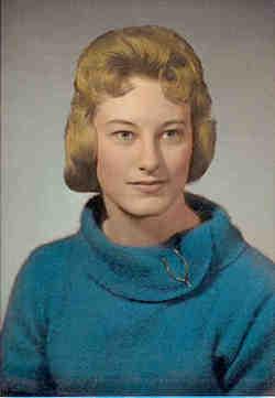 June Barker