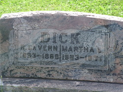 Royal Lavern Dick