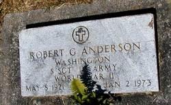 Robert Glen Anderson