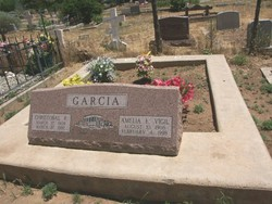 Christobal Garcia