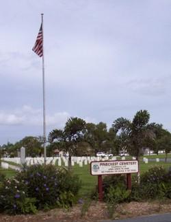 Pinecrest Cemetery