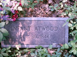 Infant Atwood