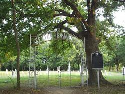 Telico Cemetery
