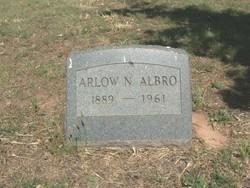 Rev Arlow N. Albro