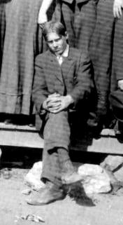 Homer Ira Cornelison