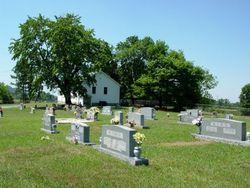 Tennga Baptist Church Cemetery
