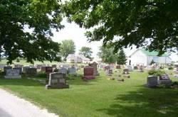 Kokomo Zion United Methodist Church Cemetery