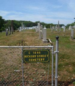 Hickory Street Cemetery