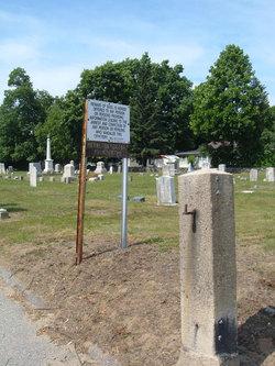 Hamilton Avenue Cemetery