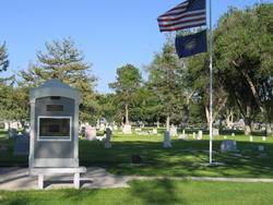 Alliance Cemetery