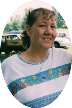 Wanda Kenley