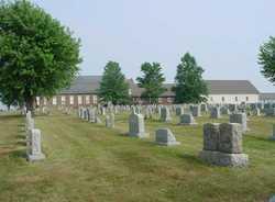 Franconia Mennonite Church