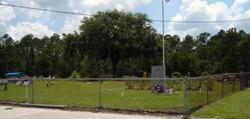 Decoy Baptist Church Cemetery