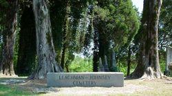 Leachman-Johnsey Cemetery