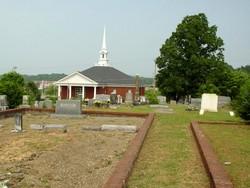 New Blairsville Cemetery
