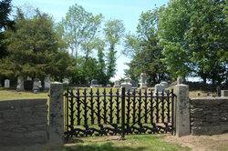 Ray-Yerrington Cemetery