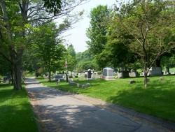 Wenham Cemetery