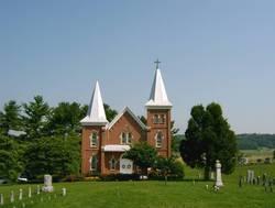 Saint Pauls Lutheran Church Cemetery