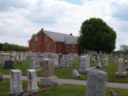Mummerts Meetinghouse Cemetery