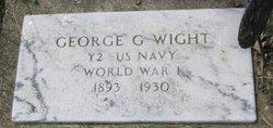 George G Wight