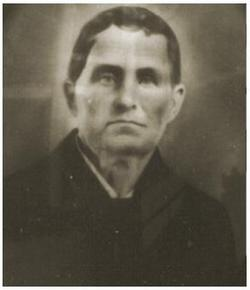 John Jividen, Sr